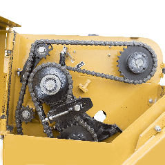 Heavy Duty Chain Drive Feature Image